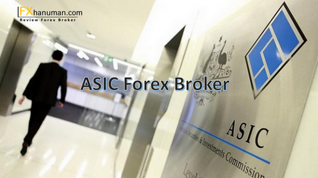 Asic forex brokers